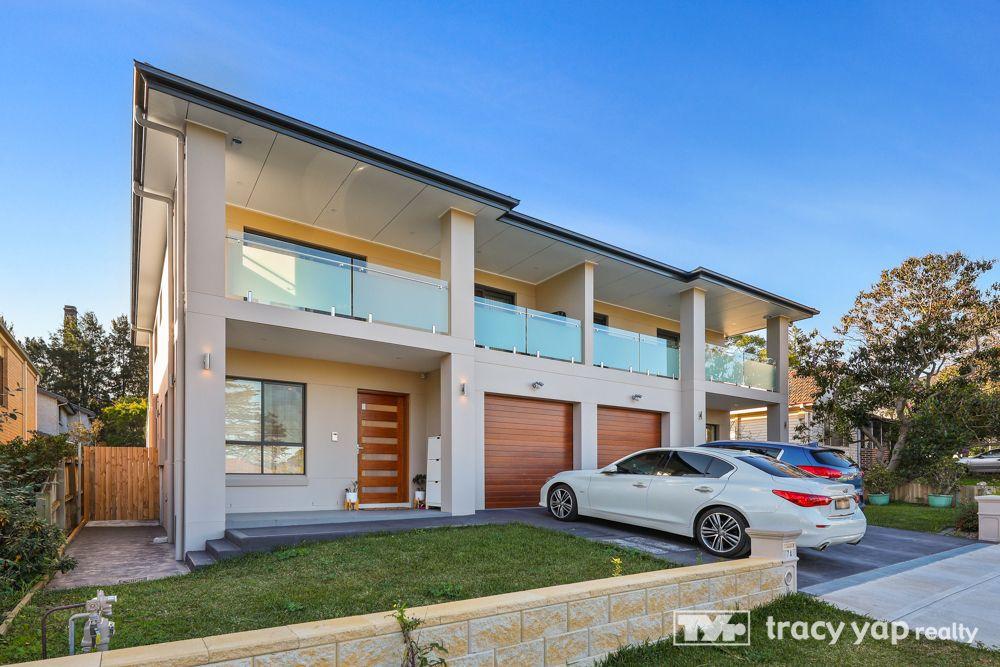 7A Skenes Avenue, Eastwood NSW 2122, Image 0