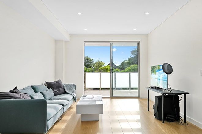 Picture of 22/7 Chapman Avenue, BEECROFT NSW 2119