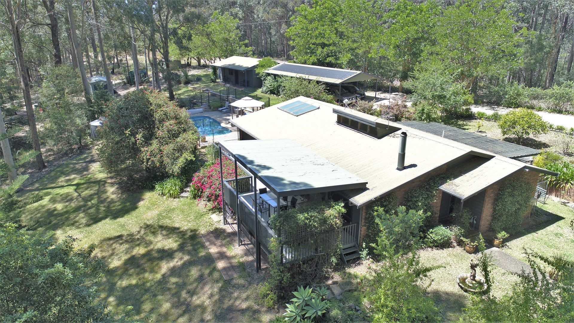 7 Tallgums Way, Surf Beach NSW 2536, Image 0