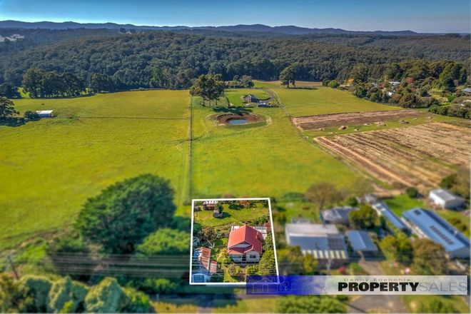 Picture of 59 School Road, ERICA VIC 3825