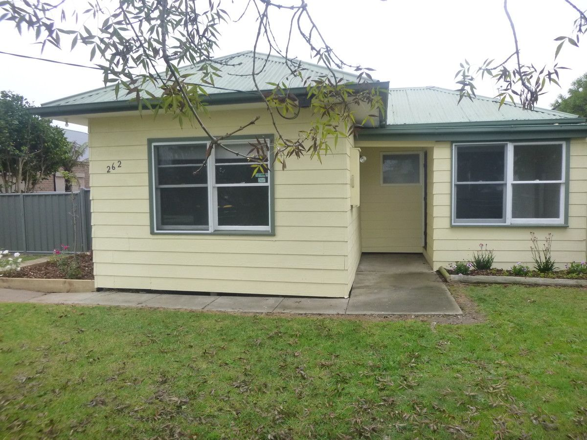 262 Guthridge Parade, Sale VIC 3850, Image 0