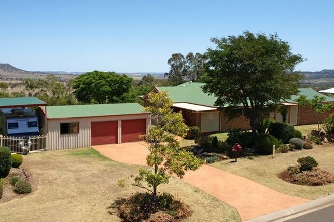Picture of 70 Cotswold Hills Drive, COTSWOLD HILLS QLD 4350