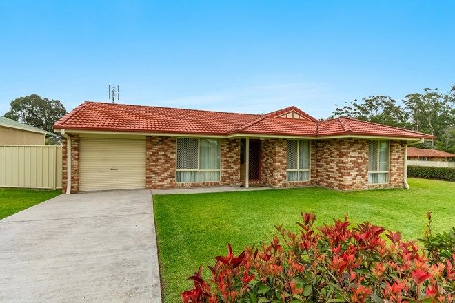 Picture of 2 Skinner Crescent, TOWNSEND NSW 2463