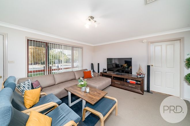 Picture of 2/52 Eldershaw Drive, FOREST HILL NSW 2651