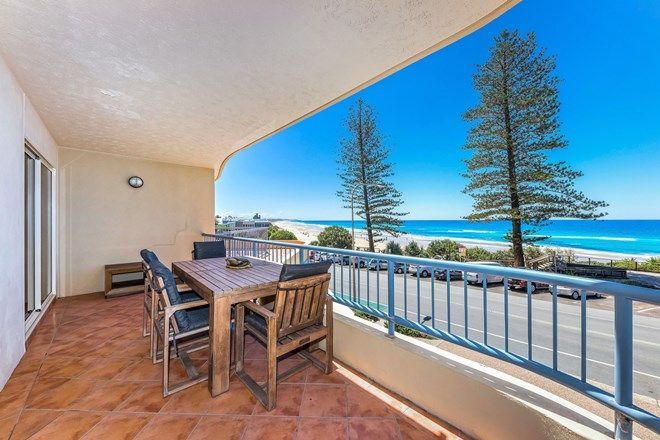 Picture of Level 1, 7/1768 David Low  Way, COOLUM BEACH QLD 4573