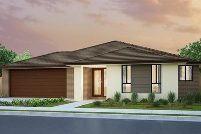 Picture of 5 New Road, BURPENGARY EAST QLD 4505