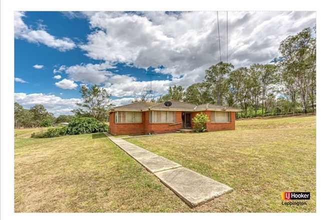 Picture of 263 Mount Vernon Road, MOUNT VERNON NSW 2178