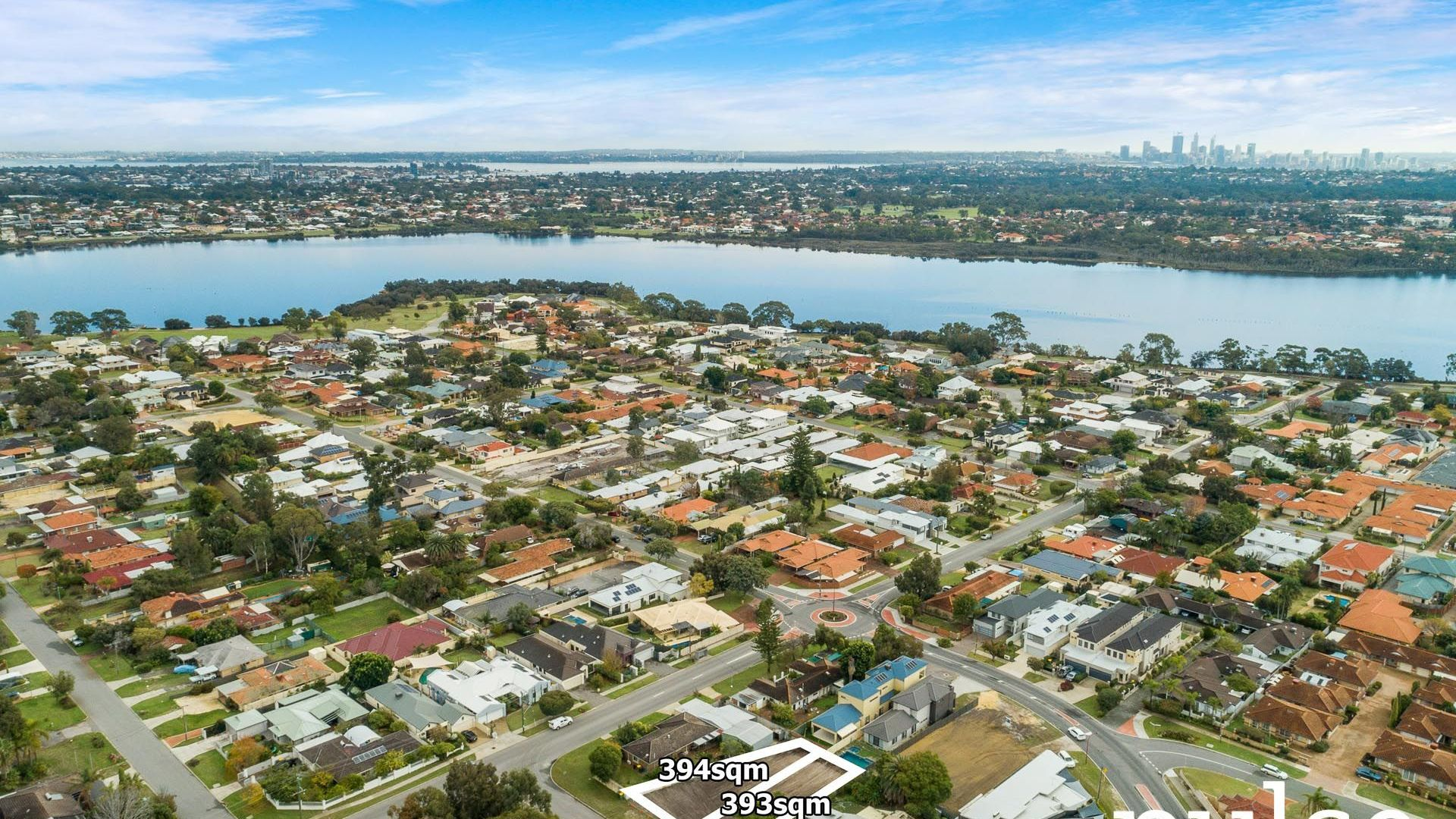 Lots 1 & 2, 4 Tricia Court, Shelley WA 6148, Image 2