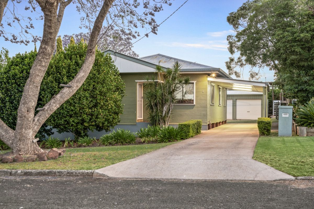 2 Tolmie Street, South Toowoomba QLD 4350, Image 0