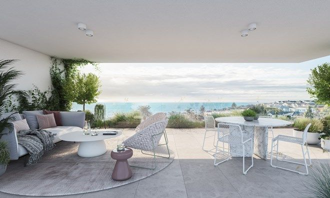Picture of 6/657 Old South Head Road, Rose Bay