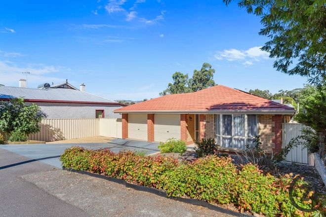 Picture of 43A Gilbert Street, LYNDOCH SA 5351