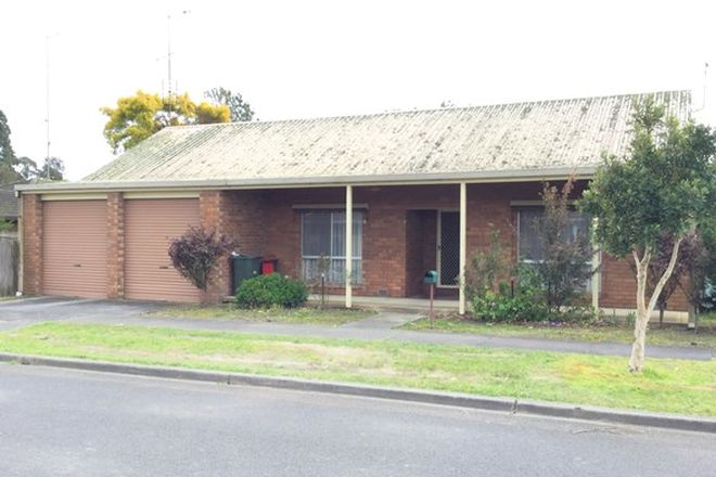 Picture of 8 Saxtons Drive, MOE VIC 3825