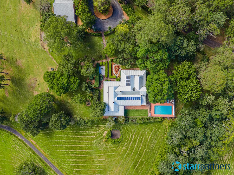 41 Baileys Lane, Kurrajong Hills NSW 2758, Image 1