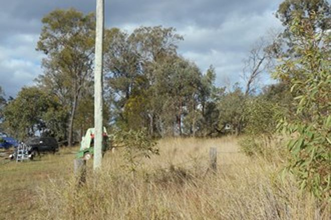 Picture of Middle rd, PROSTON QLD 4613