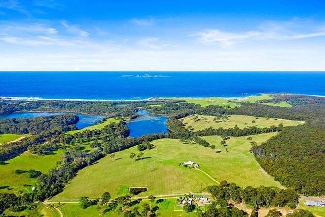 Picture of 7514 Princes Highway, NAROOMA NSW 2546