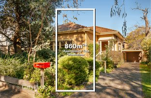 Picture of 15 Olinda Street, Caulfield South VIC 3162