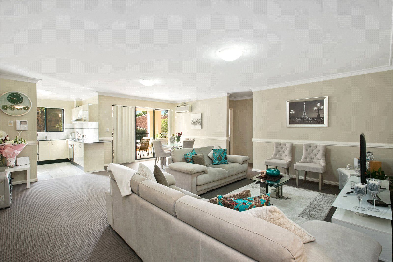 1/1-7 Belmore Street, North Parramatta NSW 2151, Image 1