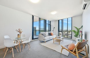 Picture of 1912/46 Savona Drive, Wentworth Point NSW 2127