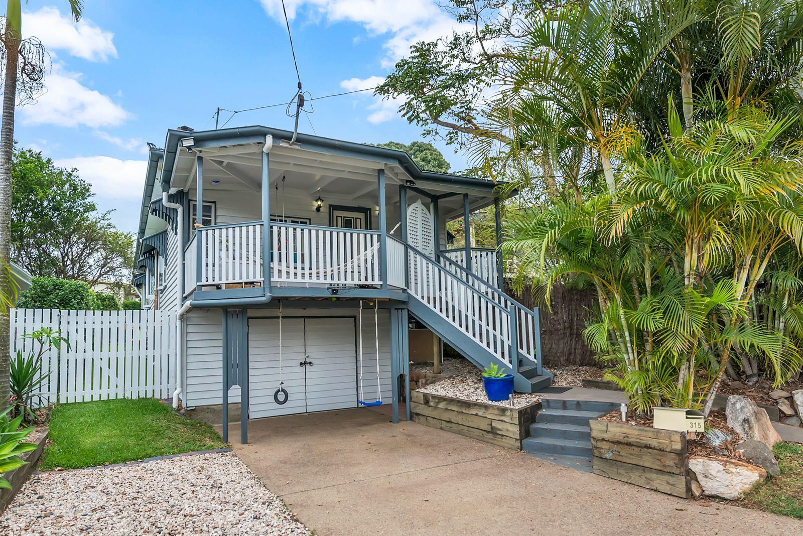 315 Long  Street, Graceville QLD 4075, Image 1