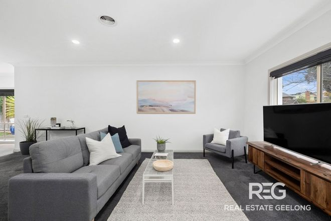 Picture of 1/7 ARKANA AVENUE, HIGHTON VIC 3216