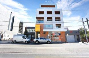 Picture of 202/91-93 Nicholson Street, Brunswick East VIC 3057