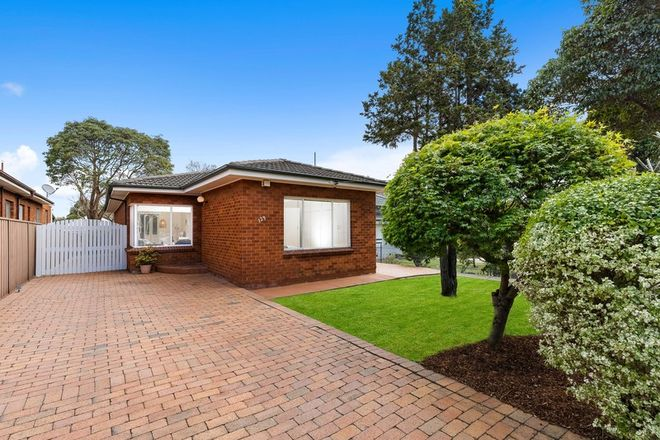 Picture of 129 Madeline Street, BELFIELD NSW 2191