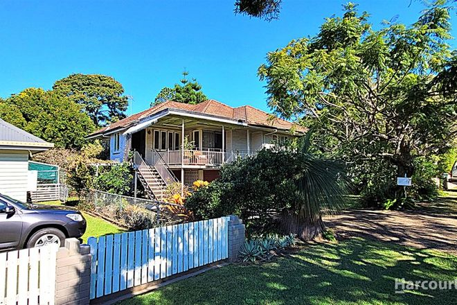 Picture of 90 Gillies Street, ZILLMERE QLD 4034