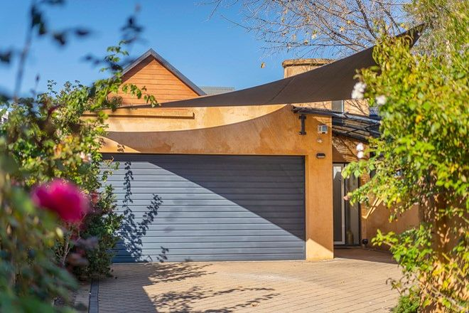 Picture of 27a Regent Avenue, MOUNT PLEASANT WA 6153