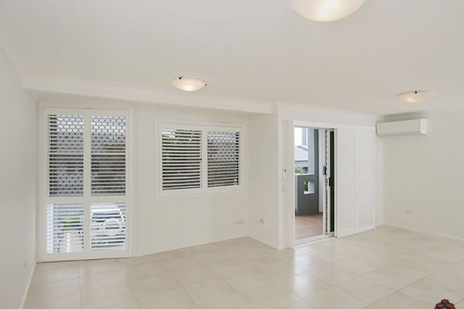 Picture of 15/7 Boyd Street, BOWEN HILLS QLD 4006