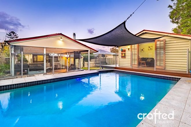 Picture of 113 Goodwin Terrace, MOOROOKA QLD 4105