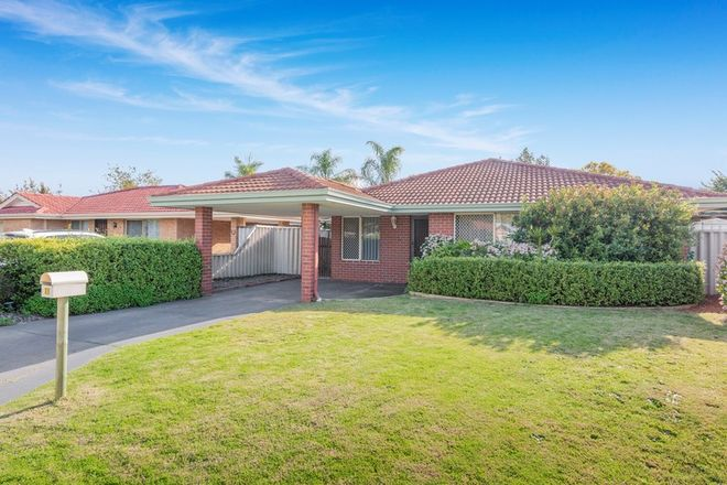 Picture of 11 Myago Court, SOUTH GUILDFORD WA 6055