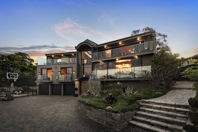 Picture of 4 Fisher Street, BALGOWLAH HEIGHTS NSW 2093