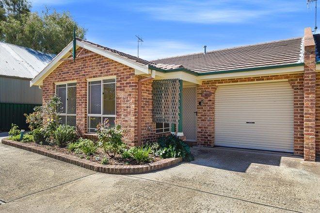 Picture of 7/93A Stewart Street, BATHURST NSW 2795