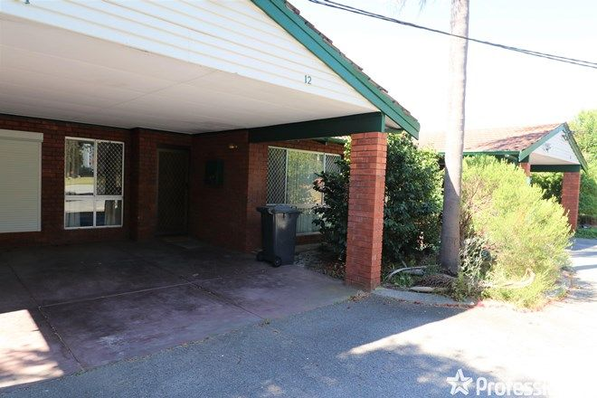 Picture of 12/2 Glastonbury Road, ARMADALE WA 6112