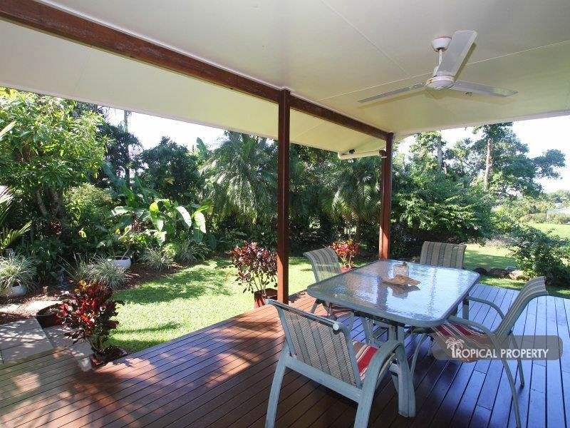 12 Admiralty Street, South Mission Beach QLD 4852, Image 0