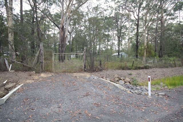 Lot 74 Invermay Avenue, Tomerong NSW 2540, Image 0