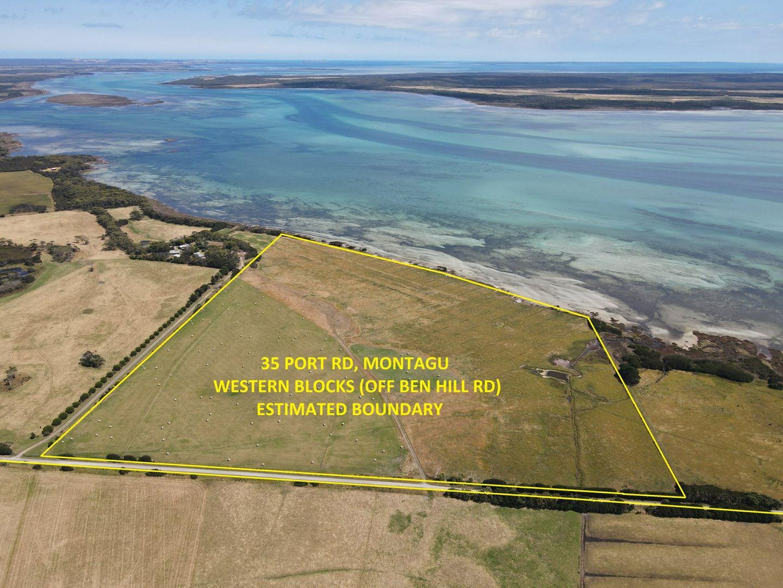 35 Port Road, Montagu TAS 7330, Image 1