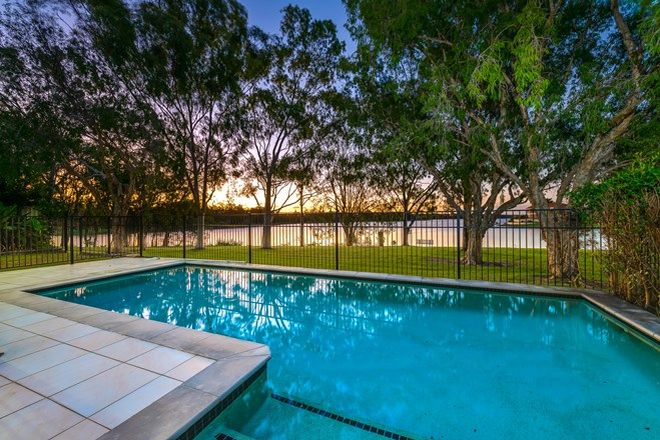Picture of 66 Martingale Circuit, CLEAR ISLAND WATERS QLD 4226
