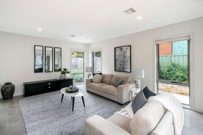 Picture of 1/54 Arndell Street, MACQUARIE ACT 2614