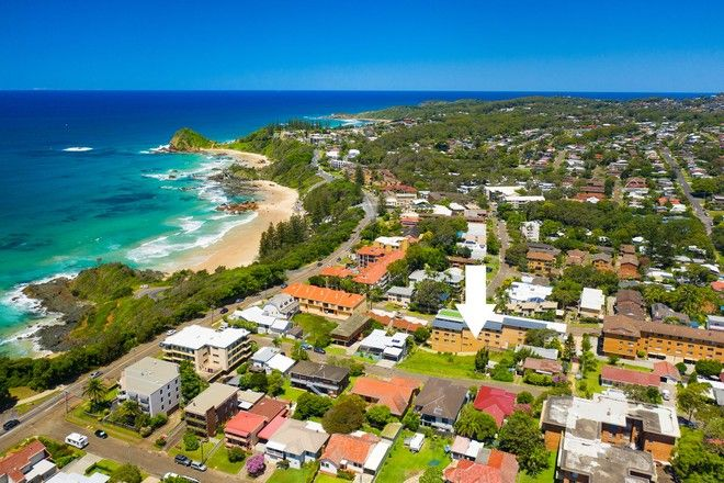 Picture of 4/11 Everard Street, PORT MACQUARIE NSW 2444