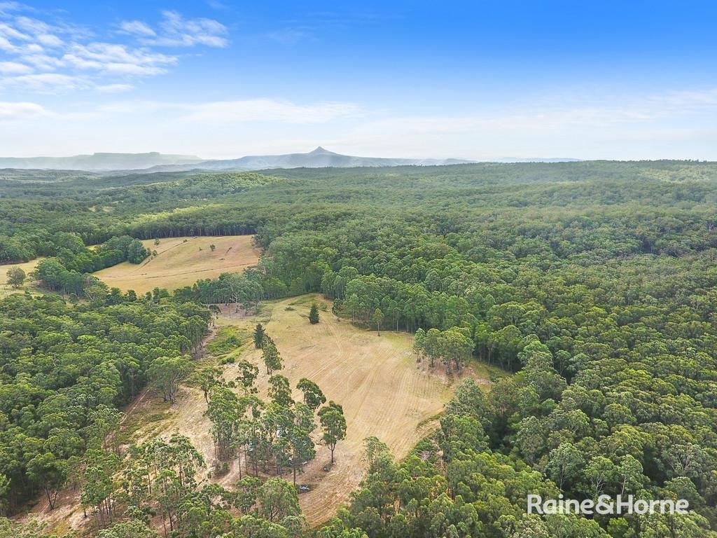 Lot 46 1075 Brooman Road (via Middle Ridge Rd), Brooman NSW 2538, Image 0