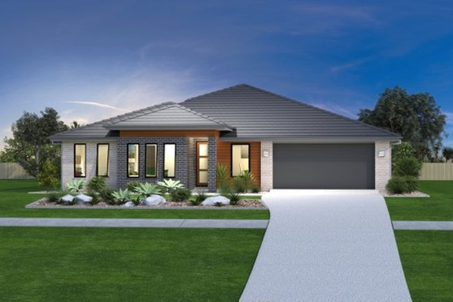 Picture of Lot 5 Borrowdale Ave, DUNBOGAN NSW 2443
