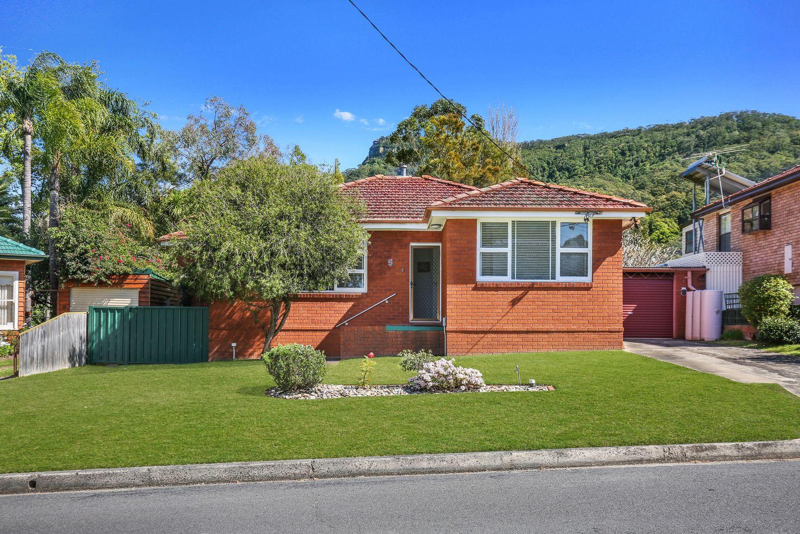 5 Willow Grove, Corrimal NSW 2518, Image 0