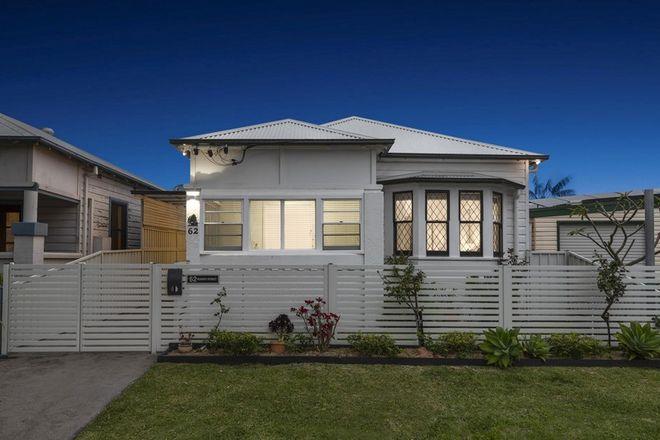 Picture of 62 Robert  Street, WICKHAM NSW 2293