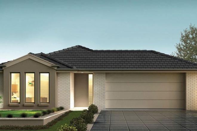 Picture of Lot 50 Turquoise Crescent, MOANA SA 5169