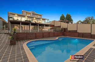 Picture of 28b Canberra Avenue, Casula NSW 2170