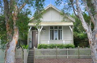 Picture of 30 Charlotte Street, Lilyfield NSW 2040