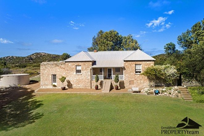 Picture of 577 Company Road, GREENOUGH WA 6532