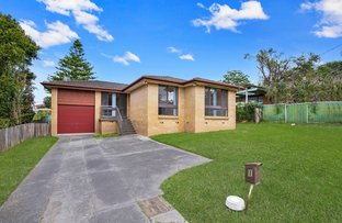 Picture of 1 George  Street, Wyong NSW 2259