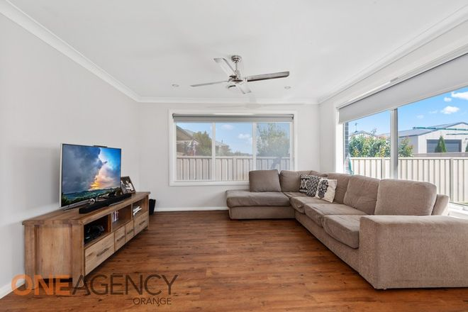 Picture of 24 Bowman Avenue, ORANGE NSW 2800